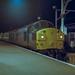 37025 Inverness 1Z73 1st June 1991