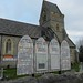 St Mary`s Church Towyn