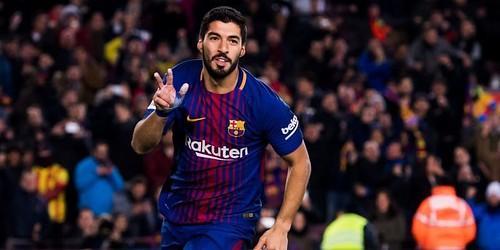 Barcelona Catat Rekor Di Camp Nou Setelah Kalahkan ValenciaBarcelona Catat Rekor Di Camp Nou Setelah Kalahkan Valencia