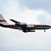 Boeing 707-138B G-AWDG Gatwick 11-4-70