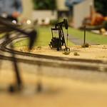 On my Desert Oil T-Trak Module