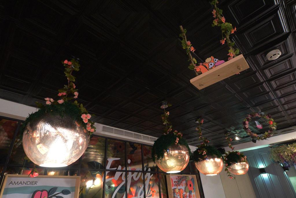 美樂蒂主題餐廳