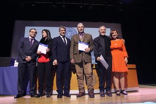 Acto Homenaje 25 Años de Servicio a PAS y PDI  (19)