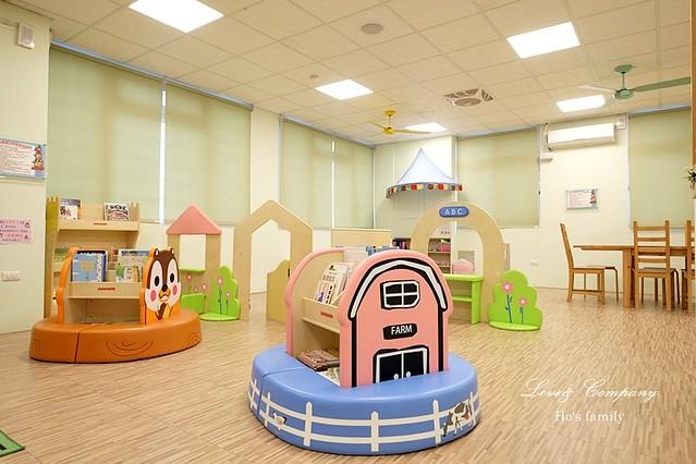 【新竹親子餐廳】大房子親子成長空間48