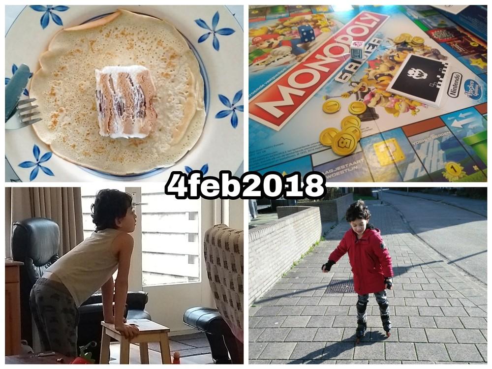 4 feb 2018 Snapshot