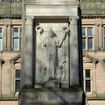 Memorial in Preston