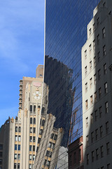 New York City - Solom Building