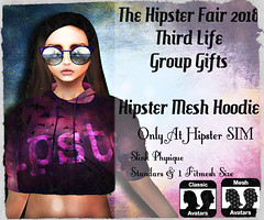 The Hipster Fair 2018- Landpoint Limited Group Gifts