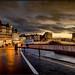 Evening light...Margate