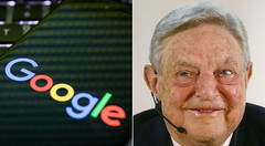 Soros Accuses Facebook and Google of Manipulation and Deceit via DeltaBlues1