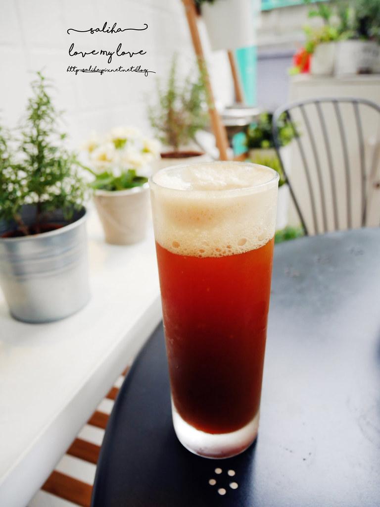 新店大坪林附近餐廳推薦再來咖啡下午茶 (1)