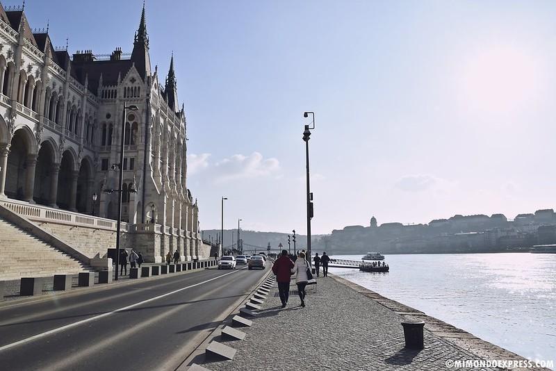 Un paseo por el Danubio