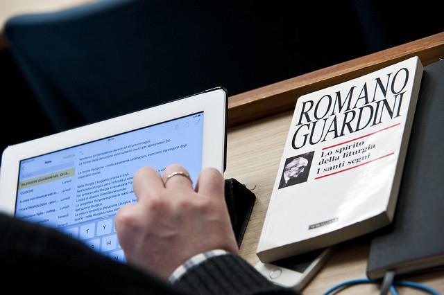 Giornata di studio dedicata a Romano Guardini