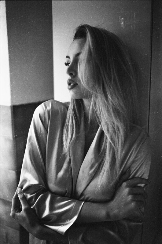 Leica M4-P Portrait