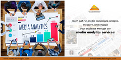 Media Analytics Services - Vee Technologies