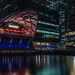 Big Easy, Canary Wharf by camerarman