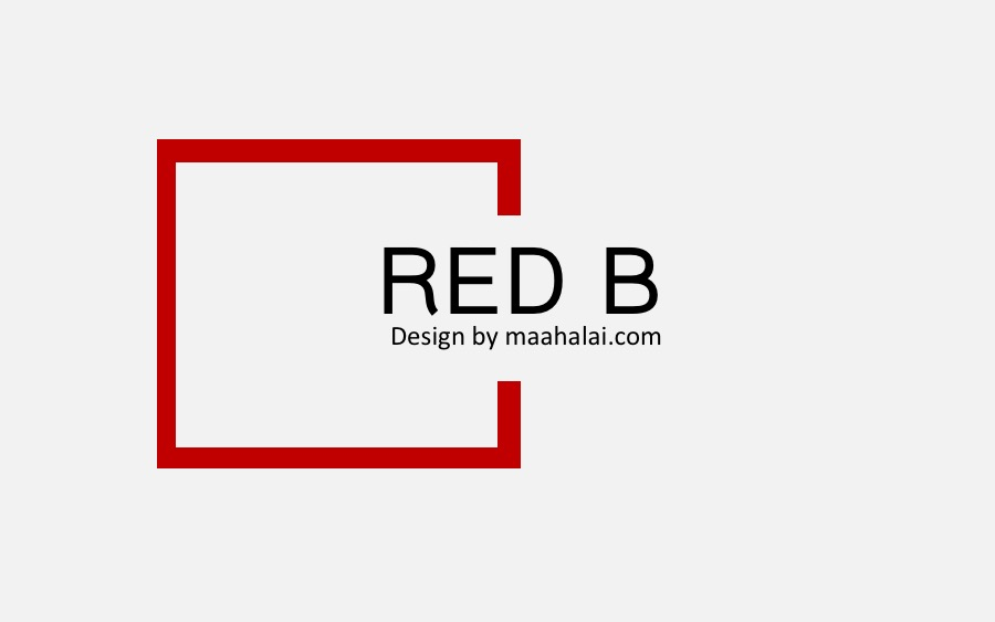 PowerPoint RED B