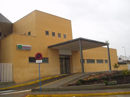 Centro de Salud de San Hilario