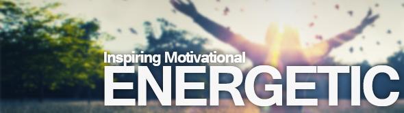 Joyful Uplifting Motivational - 1