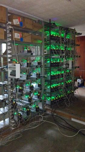 СБУ викрила механізм фінансування тероризму через конвертацію криптовалют