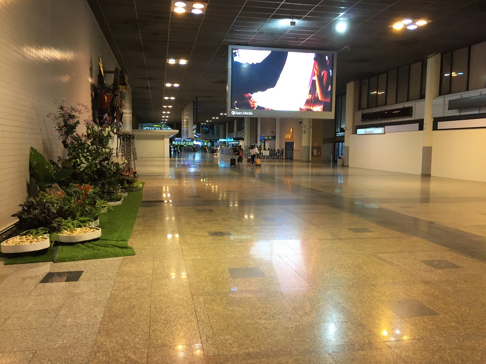 ドンムアン国際空港_3