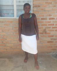 Victoria Tembo