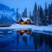 7497 Emerald Lake Lodge by kylebarendrick
