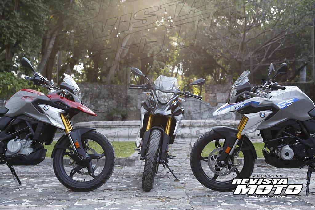 BMW Motorrad Days México