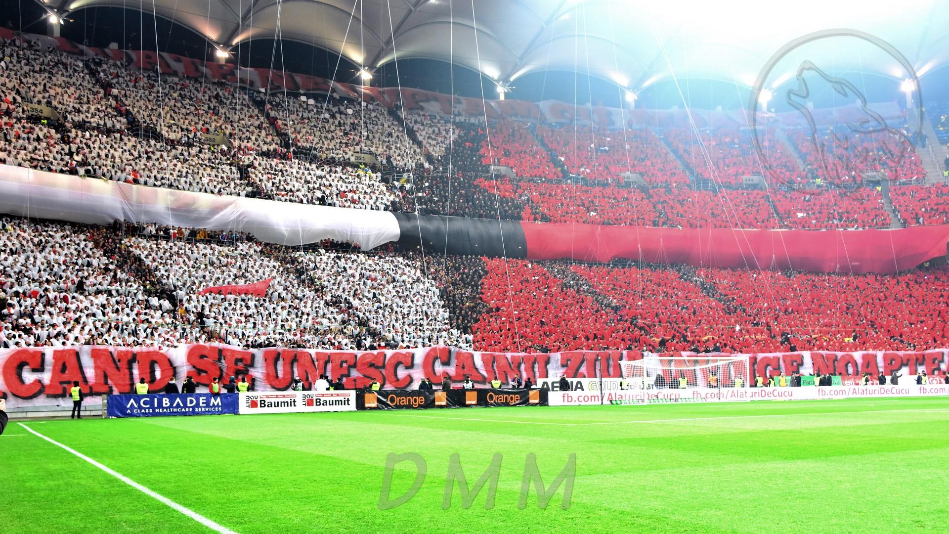 Dinamo - fcsb 2-2 2018
