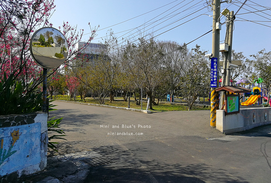 台中竹坑南寮登山步道24
