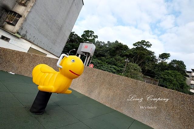 【台北特色公園】康樂綠地21