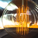 Lightbulb Element & Reflector 1 of 2