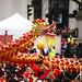 2018 Chinese New Year celebration, London - 47