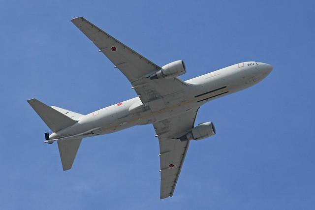 KC-767 87-3601 第1輸送航空隊 第404飛行隊 IMG_2962_2