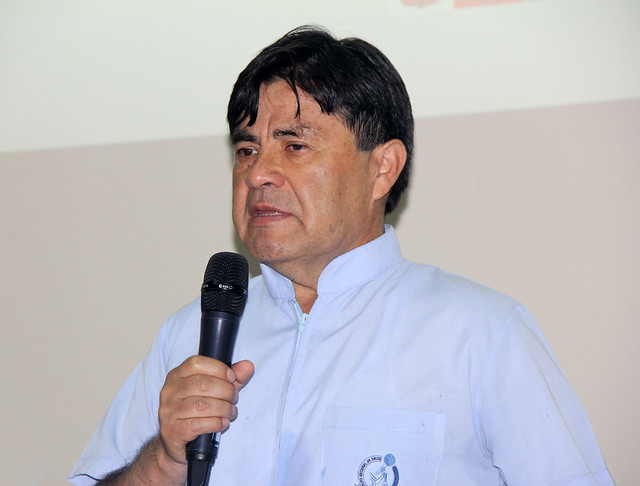 INS realizará taller de fortalecimiento institucional