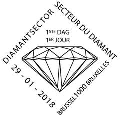 CACHET-01 DIAMANT cor