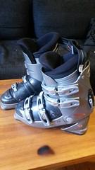 Lyžařské boty Nordica, dámské, vel. 42 - titulní fotka