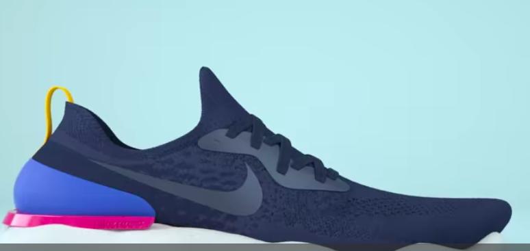 super popular 18730 5feaa Nike is niet zomaar een merk. Het is het merk dat na lang hollen en  stilstaan een succesformule heeft gevonden in de sport. Want de beste  visies houden ...