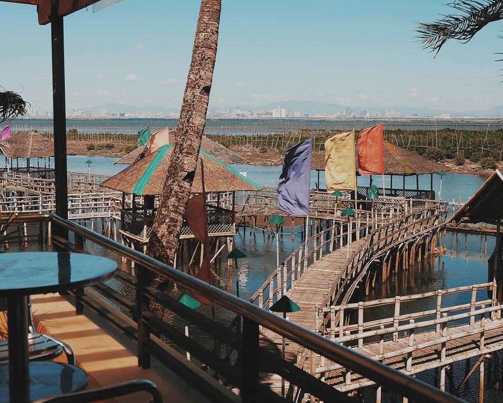 island cove 2018 restaurant