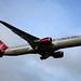 G-VBOW Boeing 787-9 Dreamliner, Virgin Atlantic, Heathrow, London