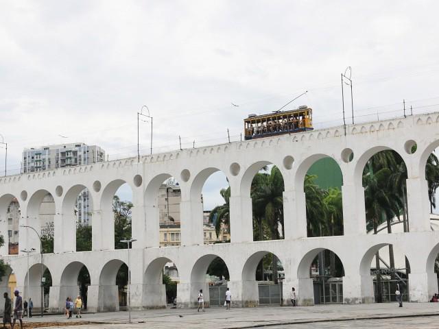 arcos da lapa 2 atractii turistice rio de janeiro