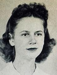 Crystal Louise Rutter, Kathryn's Aunt
