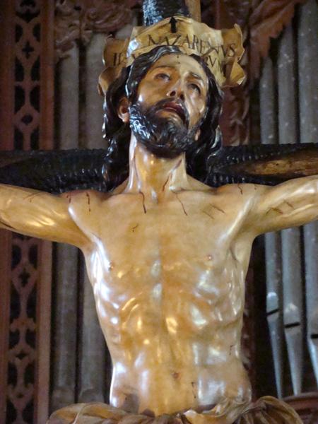 Hermandad y Cofradía de Penitencia del Santísimo Cristo de la Expiración, Nuestra Señora de los Dolores y Nuestro Padre Jesús Nazareno de la Misericordia.