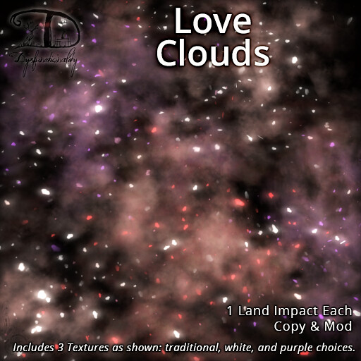 Love Clouds - New Lucky Chair! - TeleportHub.com Live!