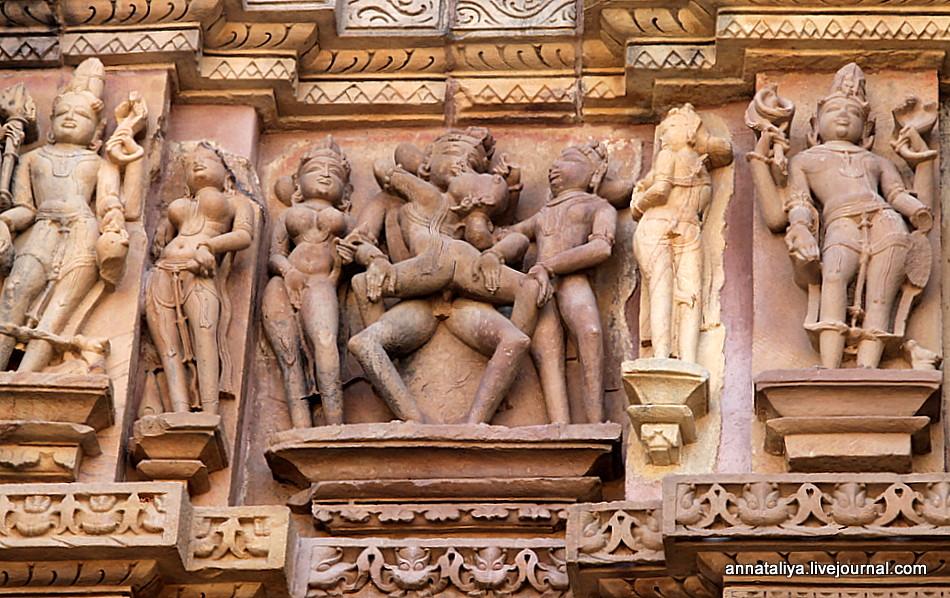 Секс культура в индии