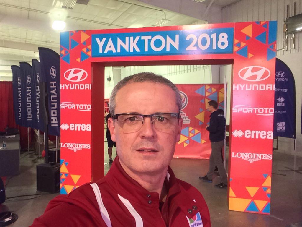 Campionat del Mon Indoor 2018 - 17 a 19/02/2018 - clubarcmontjuic - Flickr