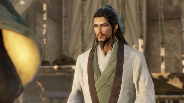 王家の兵士9  -  Zhuge Liang