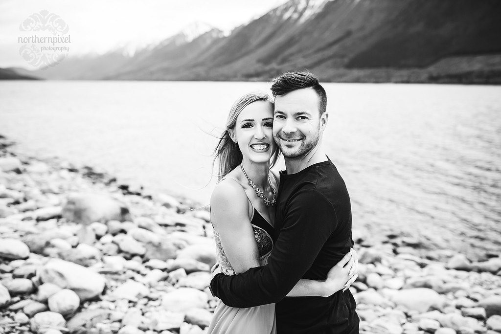 Engagement Session - Valemount BC