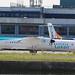 LX-LGG Bombardier Dash 8 402G Luxair