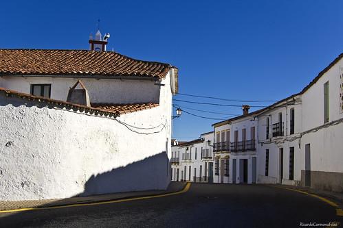 La calle - The street
